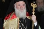 ギリシャ正教会の大主教、難民のための責任分担をEUに強く要求