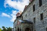 聖山アトス巡礼紀行―アトスの修道士と祈り―(5)クトゥルムシウー修道院を訪ねて・その1~シマンドロの音色 中西裕人