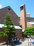神戸松蔭女子学院大、創立125周年の2017年に2学科開設