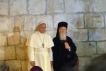 ローマ教皇とコンスタンディヌーポリ全地総主教、難民問題でギリシャ訪問か ギリシャ正教会大主教も