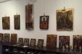 大阪枚方市アート・サロン「ムーザ」の「ブルガリア・イコンの世界」を訪ねて