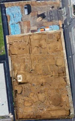 キリシタン屋敷跡から出土した人骨が語る、宣教師シドッチの信仰