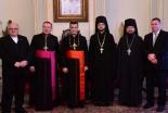 モスクワ総主教庁とカトリック教会、シリアで破壊された教会のリスト作成へ 総主教と教皇の共同宣言受け