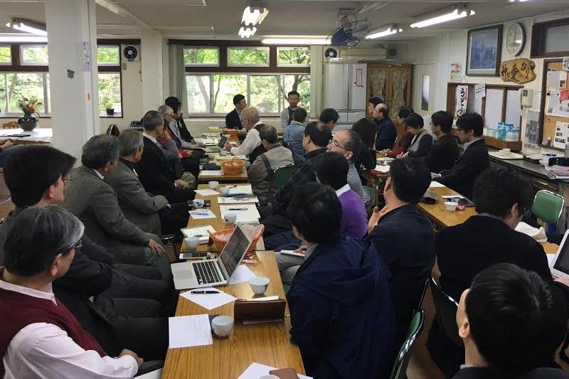 熊本地震:キリスト教団体・地元教会の連絡会 福岡に「九州キリスト教災害支援センター(仮)」立ち上げを決定