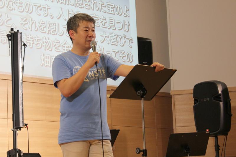 クリスチャンのための青年大会「J+PASSION TOKYO 2016」 テーマは「隠された宝」