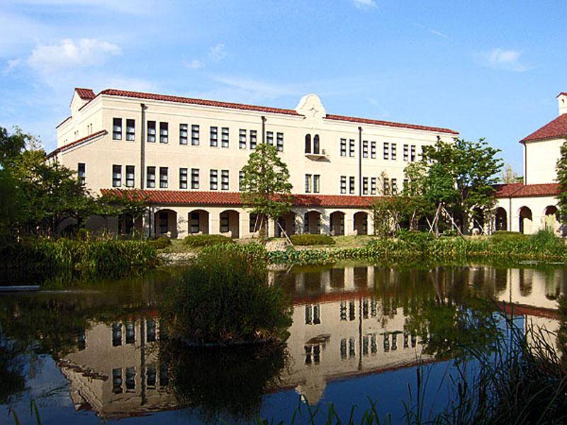 関西学院大学(写真:909dhrmp)