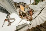 エクアドル大地震:国際カリタス「被害、程度が圧倒的」 カトリック教会も対応