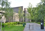 FINE ROAD―世界の教会堂を訪ねて(21)スウェーデンの教会①ストックホルム白樺の教会 西村晴道
