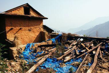 ネパール地震後、キリスト教徒とヒンズー教徒が共に働く「神はこのような危機の中でも働かれる」