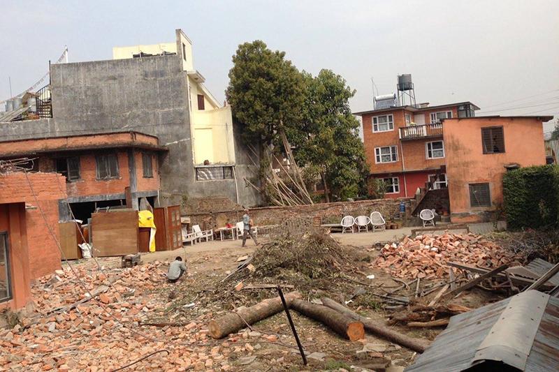 ネパール「岩村記念病院・健康大学」でクリスチャン後継者が迫害を受け命の危機に