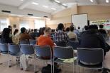 人間らしい生活と労働のために キリスト者メーデー集会