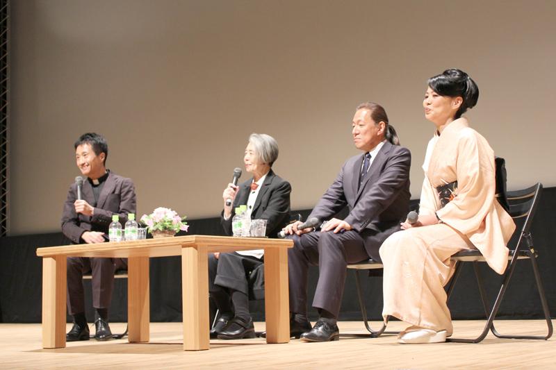 何かになれなくても生きる意味はある 映画「あん」が日本カトリック映画賞受賞