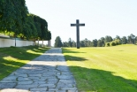 FINE ROAD―世界の教会堂を訪ねて(22)スウェーデンの教会②ストックホルム森の教会 西村晴道