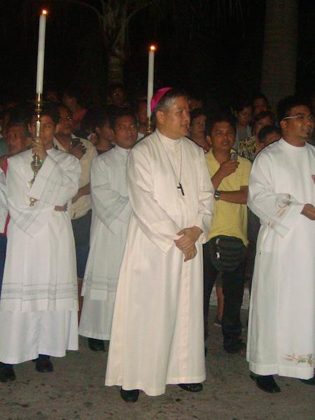 「立って、行きましょう!」フィリピンのカトリック司教協議会が大統領選挙を受けて声明