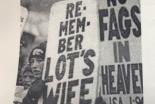 「レズビアン」という生き方 キリスト教のなかで「性」や「愛」を考える 大阪聖パウロ教会で講演会(2)