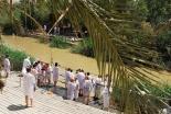 イエス受洗の地から地雷撤去を 英国の慈善団体がアピール
