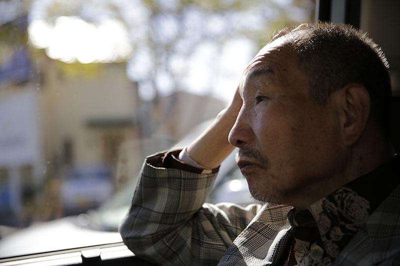 冤罪で失われた48年の時を経て、人間を取り戻す 「袴田巌 夢の間の世の中」