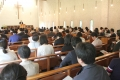 「受け手」の立場でキリスト教教育の意義を考える 第17回キリスト教学校伝道協議会開催