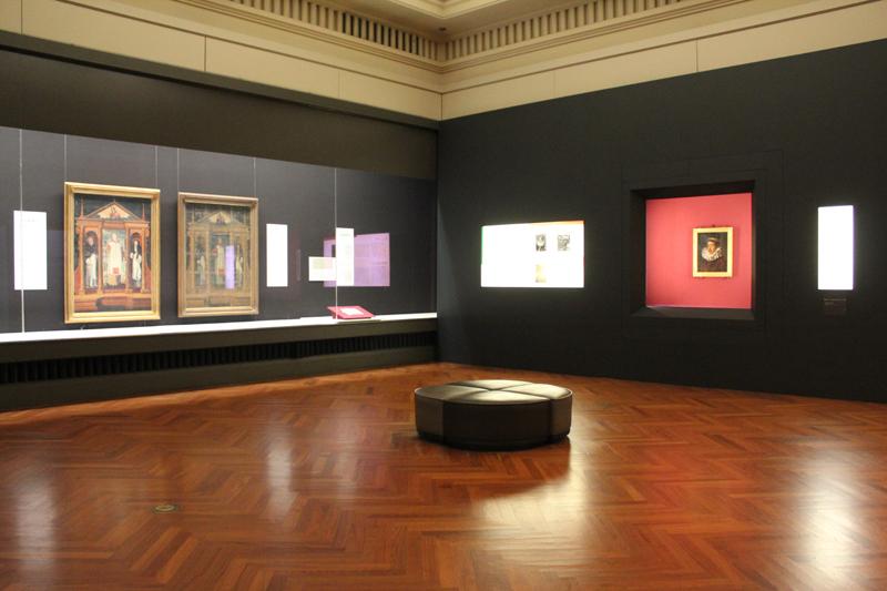必見!世界初公開「天正遣欧少年使節 伊東マンショの肖像」東京国立博物館で開催中