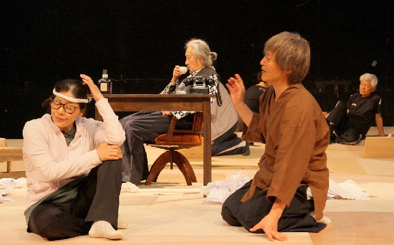 カトリック劇作家・矢代静一作「天一坊十六番」 6月10日から青年座劇場で上演へ