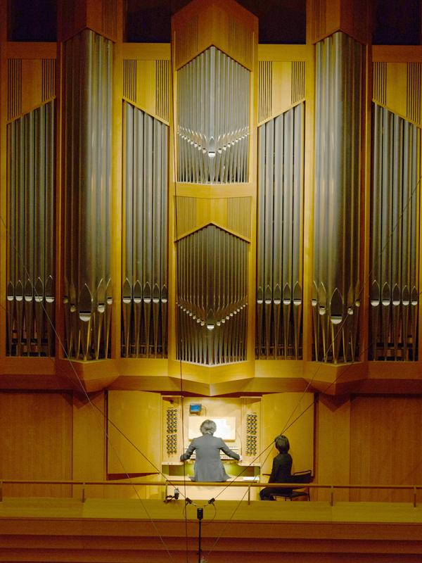 信仰の喜びを音楽で バッハ・コレギウム・ジャパン「ルター500プロジェクト」第2弾東京公演開催