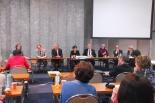 第7回日独教会協議会:宗教改革とディアコニアに焦点 独のルター派と瑞の改革派が講演 コンサートも(3)