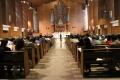 ICUでシンポジウム「聖なる聲」 4つの宗教の祈り聞く