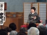 ついに、東京でも実現 「ゴスペル落語会in東京」 露の五郎兵衛の次女・菅原早樹さん