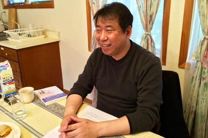 この人に聞く(9)被災地支援の第一線で学んだものとは 中澤竜生牧師