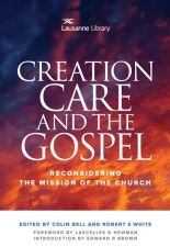 ローザンヌ運動、新刊書『Creation Care and the Gospel(被造物保護と福音)』で環境保護を呼び掛け