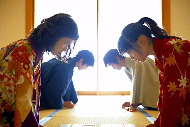競技かるたに青春を燃やす広瀬すずに日本の教会が学ぶべき姿を見た!? 映画「ちはやふる 上の句」
