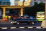 世界自転車旅行記(20)キューバ・その1 木下滋雄