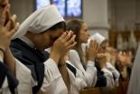 米国で若いシスター増加 女子修道会組織が調査