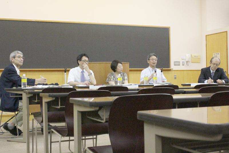 キリスト教学校に託された使命とは? 第28回日本キリスト教教育学会