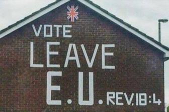 クリスチャンとEU離脱:神は英国にEUを去れと命じたのか?