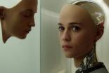 世界初「意識」持つAI搭載女性ロボットの名は「エヴァ」そして裏テーマは創世記!? 「エクス・マキナ」