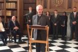 カンタベリー大主教「悪意ある人々がEU離脱を憎悪の口実にしている」