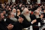 正教会、聖大会議後の一致求めて苦闘