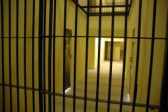牢屋・監獄・刑務所