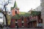 中国政府、献金全額を受け渡すよう教会に強要