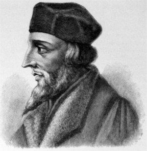 ボヘミア出身の宗教改革者 ヤン・フス没後600周年 プラハの式典で終了
