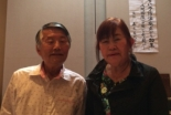 元ハンセン病患者の森元美代治さん講演 「らい予防法」廃止運動、教会の実態、家族を語る(2)