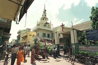 南インド教会、財務上の不正行為の嫌疑で捜査受ける