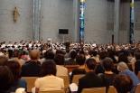 合唱団オラショクラブ、ウィーン・イエズス会教会指揮者を招聘し 第2回定期演奏会開催
