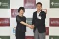 桃山学院大、岸和田市と連携協力に関する協定を締結