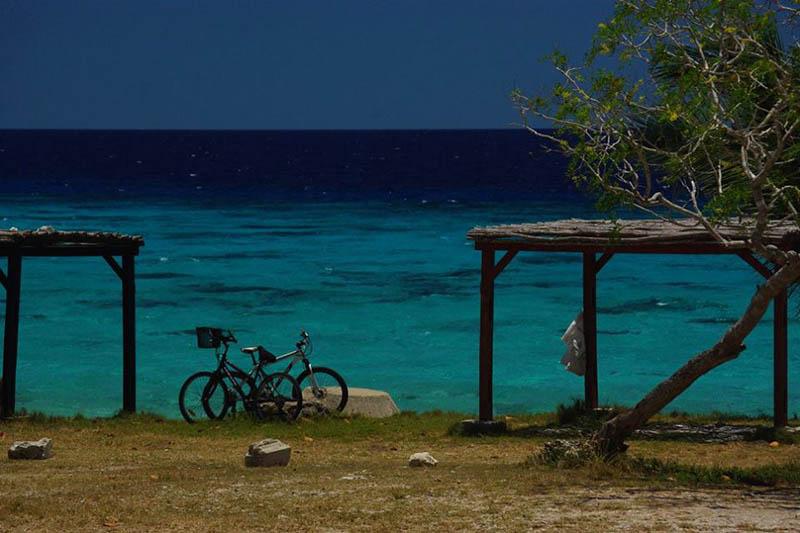 世界自転車旅行記(21)キューバ・その2 木下滋雄