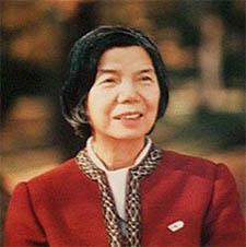 三浦綾子(1922~1999)