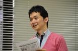 キリスト教「にわかファン」問題を考える VIP船橋で松谷信司氏が講演