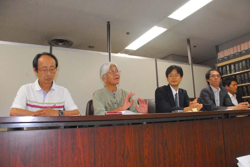 東京高裁、懲戒処分の裁量権の逸脱の有無・濫用に新判示 聖公会信徒の ...