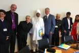 ローマ教皇庁・WCC・WEAの共同文書「多宗教世界におけるキリスト者の証し」が5周年、共同声明も